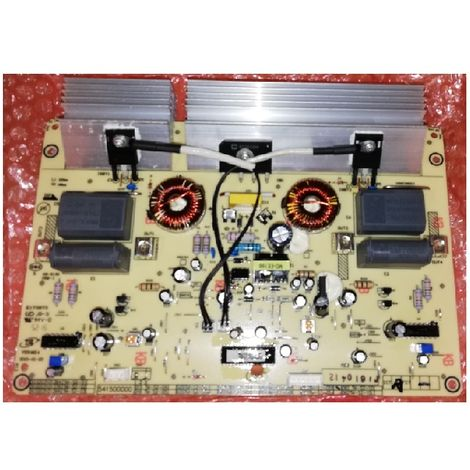 Samsung DG81-01443A Power Module Cooking Plate