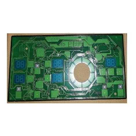 Samsung DG92-01012A Module Display Cooking Plate