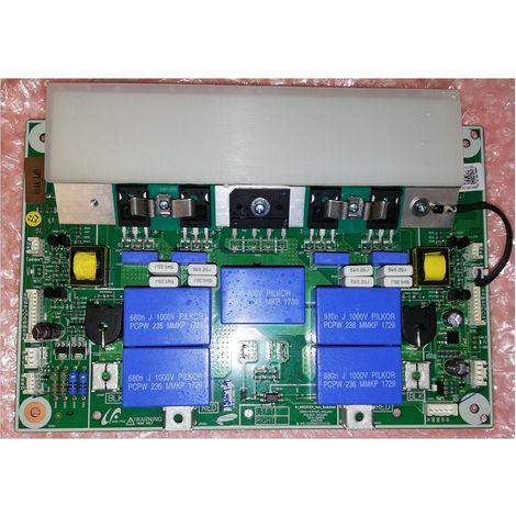 Samsung DG92-01014A Main Card induction hob