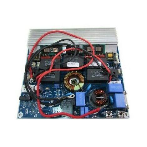Samsung DG96-00217A Module Converter Cooking Plate