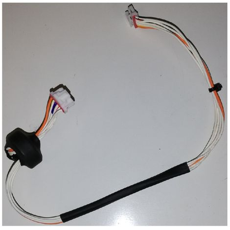 Samsung DG96-00467A Wire harness set Cooking Plate