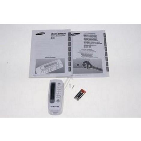 SAMSUNG MR-AH01 - Télécommande Climatiseur, Wireless Remote controller