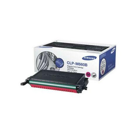 Samsung Toner CLP-610 660D 660ND magenta CLP-M660B/ELS 5000p (CLP-M660B/ELS)
