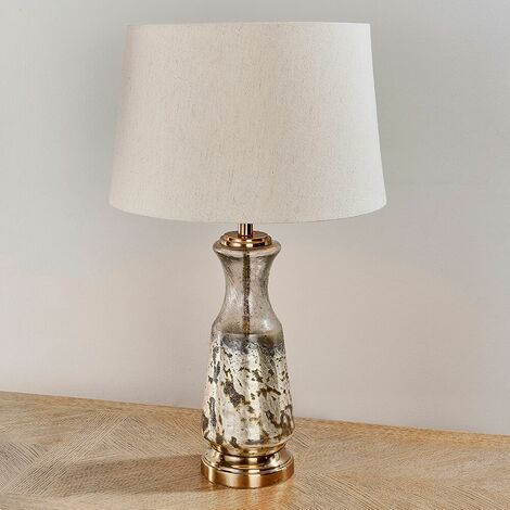 Samuel Glass table lamp