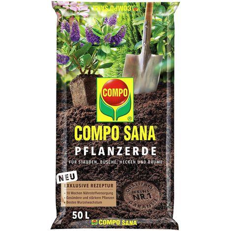 Plagron GrowMix 50 L Terre avec Perlites pflanzerde gratuite expédition intérieure