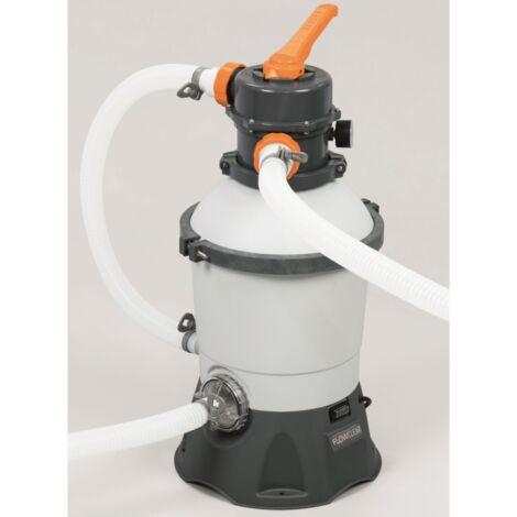 Sandfilteranlage Bestway - Pumpleistung 5678 l/h
