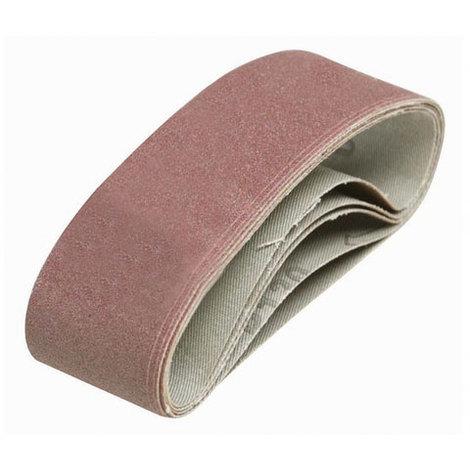 FAITHFULL Cloth Sanding Belt 455mm x 13mm 40g