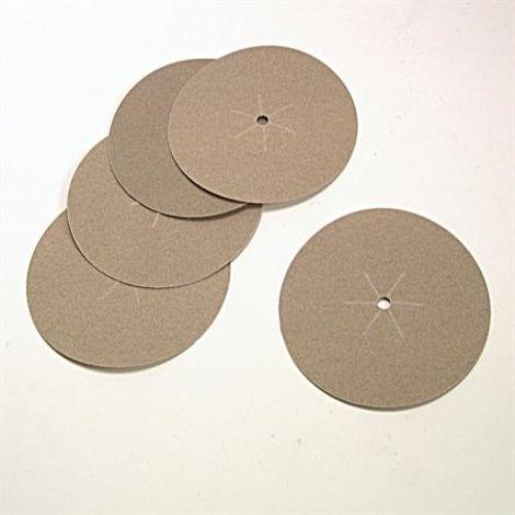 Sanding Discs 125mm