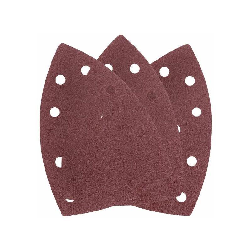 Image of Sanding Sheets Coarse/Medium 60G (Pack 5) ( 49496106) - EIN