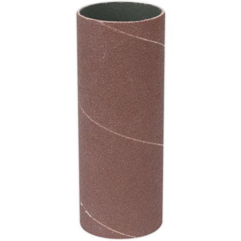 Sanding Sleeve ??50 x 140mm 80Grit