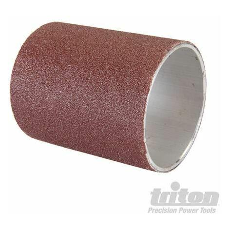 Silverline 274813 114mm Bobbin Sleeves 3pk 19mm 120 Grit