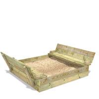 Sandpit On Sale In 2 Days 🏷️