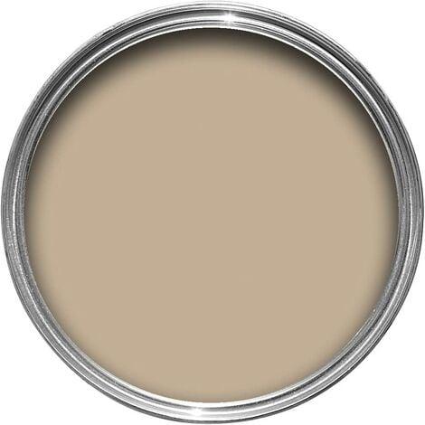 Sandtex 150ml Tester Smooth Masonry Paint Mid Stone