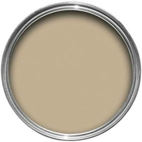 Sandtex 2.5L Smooth Masonry Paint Mid Stone