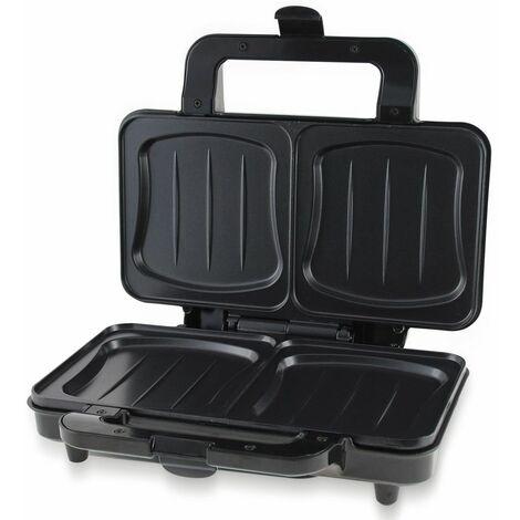 Sandwichmaker EMERIO ST-109562, 900 W