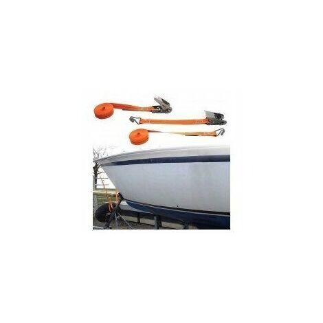 Sangle cliquet inox 5mx25mm s/cpq1000-5bl inox