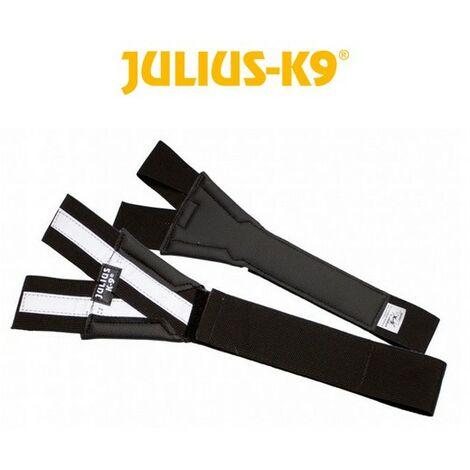 Sangle de poitrail en Y pour harnais JULIUS K9 Désignation : Sangle Y | Taille : 1 - 2 Julius K9 600302