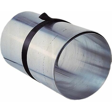 Sangle de serrage MASC avec fermeture scratch pour bobine de toles 2500x48mm