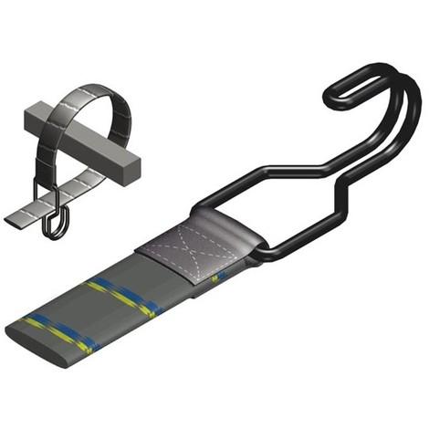 wqeew ABS Cache Rond Grille de Ventilation ABS Cache Rond pour Conduit de Sortie de Ventilation Int/érieure