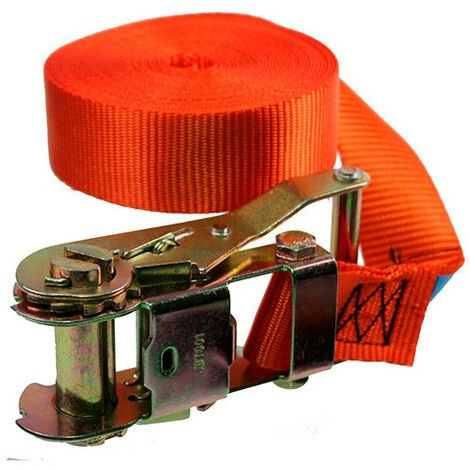 Sangle renforcée à cliquet 35 x 7 000 mm - XL Perform Tools