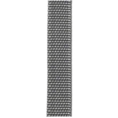 Sangle volet 04 14mm 6mts gris (brister) cambesa