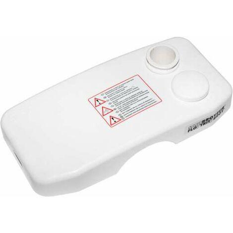 Sanibroy Gerätedeckel zu SFA Sanibroy Abwasserhebeanlage Hebeanlage