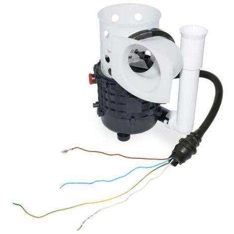 Sanibroy Motor komplett zu Sanibroy SaniAccess 2 Hebeanlage Abwasserhebeanlage WC Waschbecken Urinal