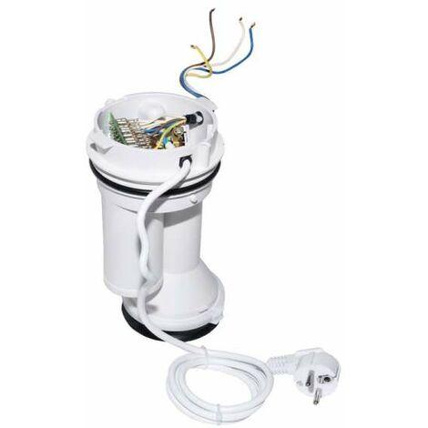 Sanibroy Pressostat komplett zu SaniBest Pro Hebeanlage Abwasserhebeanlage X2141