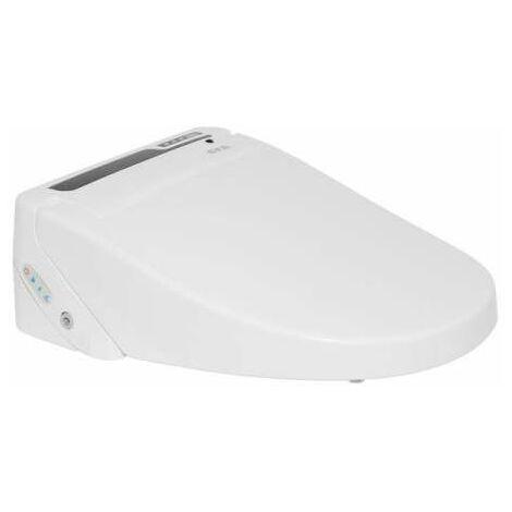 SaniBroy SaniSeat Dusch WC Sitz Aufsatz SMSS