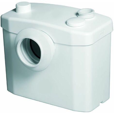 Broyeur SANIBROYEUR PRO UP - SANIBROYEUR PRO UP pour évacuation un WC et un lavabo