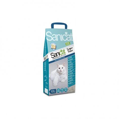 Sanicat oxygen power 10 litros
