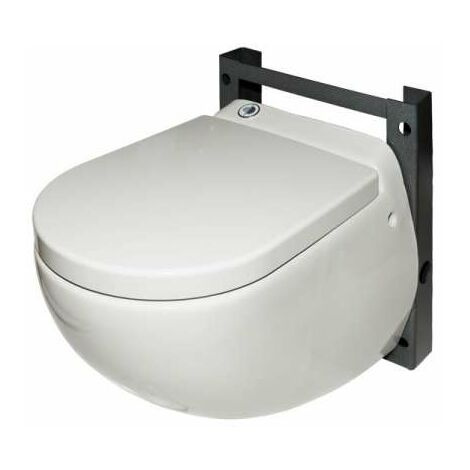 SaniCompact Comfort SFA Sanibroy Hebeanlage Abwasserhebeanlage