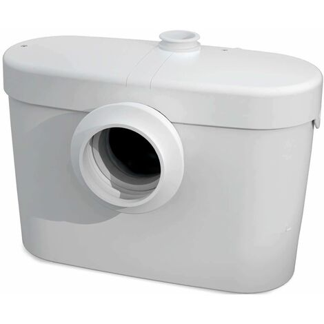 Saniflo Saniaccess 1 Macerator Bathroom Waste Disposal Pump 400w IP44 Rated