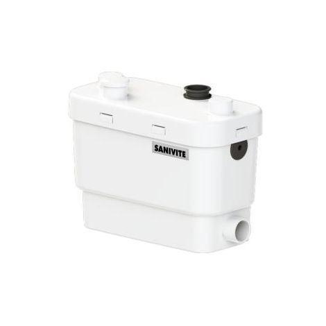 Saniflo Sanivite Plus Water Macerator Pump 6004