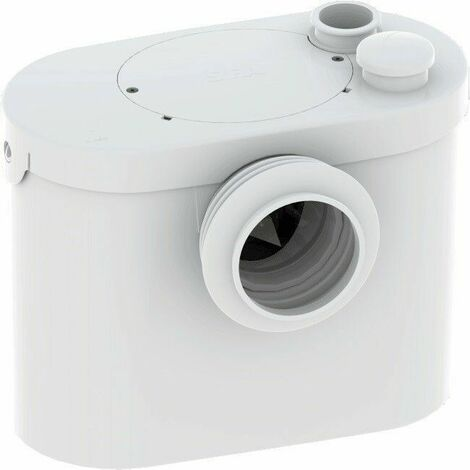 Saniflo UP Macerator Pump- 6001