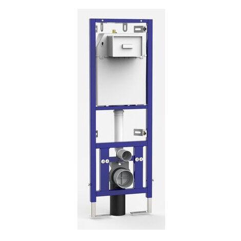 Sanit Bati-support pour WC en position angulaire , Numero 995SC