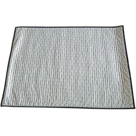 SANIT SHK-Vlies, absorbiert ca. 2 Liter Fluessigkeiten, 60 x 80 cm, Nr. 3217