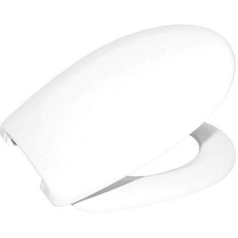 SANITANA MPTD2E10C0 MUNICH Tapa Asiento WC Blanco