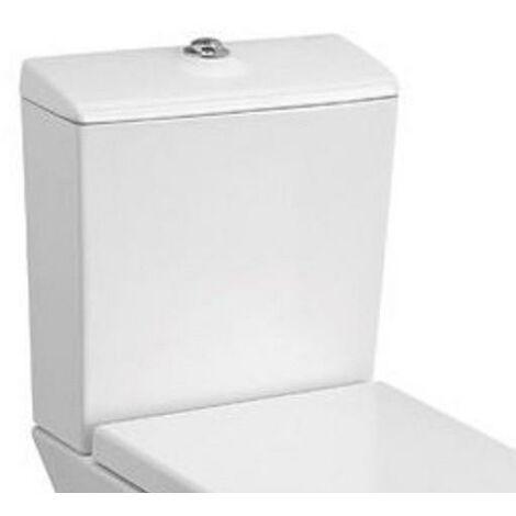 Vaciar la cisterna del inodoro