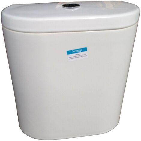 SANITANA STYLO Cisterna Baja Completa