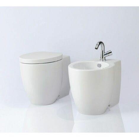 Azzurra Ceramica Sanitari Spa.Sanitari Bagno Da Terra Azzurra Ceramica Full 54