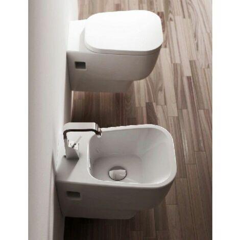 Faleri Ceramica Sanitari Spa.Sanitari Bagno Sospesi Falerii Ceramica Serie Morpho Con