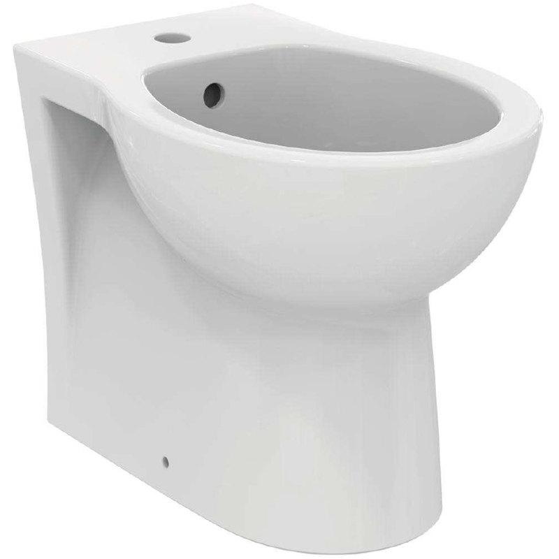 Vaso Ceramica Dolomite Miky.Sanitari Filo Parete Dolomite Quarzo Con Scarico Traslato Completo Di Sedile Dol Quarzo Fm
