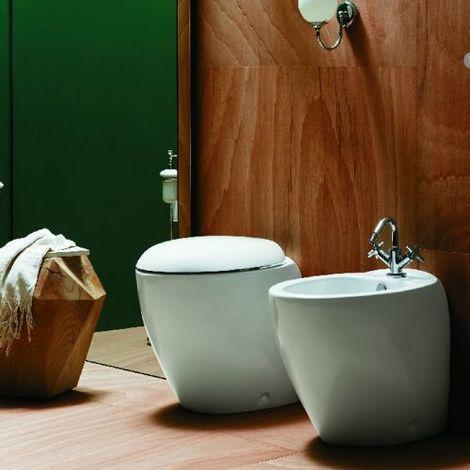 Azzurra Ceramica Schede Tecniche.Sanitari Filomuro Clas 50 Azzurra Ceramica