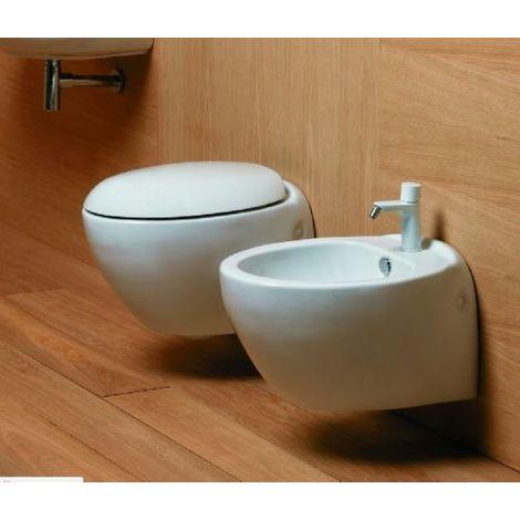 Azzurra Ceramica Schede Tecniche.Sanitari Sospesi Clas 50 Azzurra Ceramica