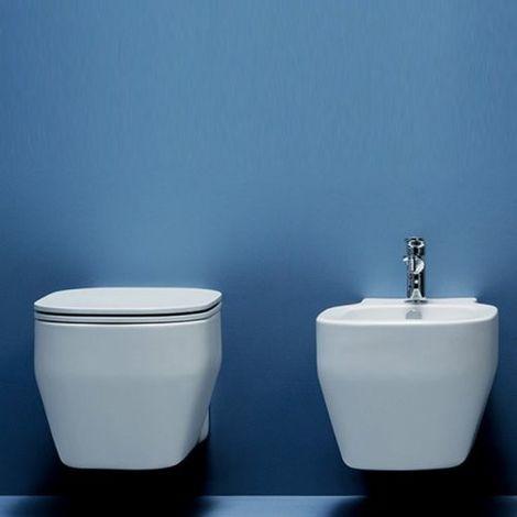 Azzurra Ceramica Schede Tecniche.Sanitari Sospesi Glaze 52 Azzurra Ceramica