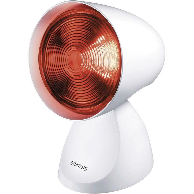 SIL16 Lampada a infrarossi 150 W - Sanitas