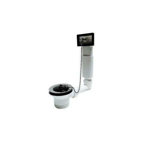 Sanitop-Wingenroth Sistema de vaciado y de derrame para lavadero de cocina 1 1/2