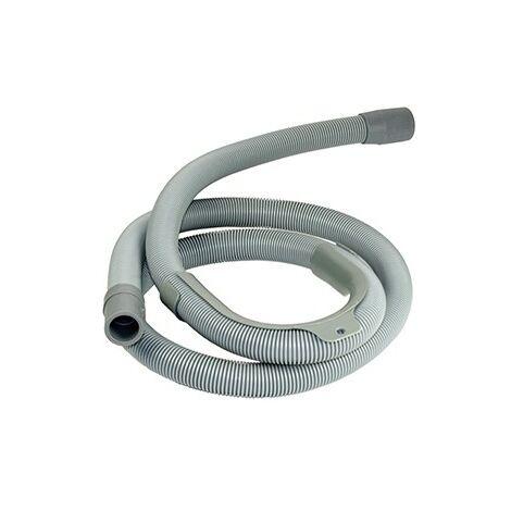 Sanitop-Wingenroth tubo de evacuación espiral para empalme con un aparato