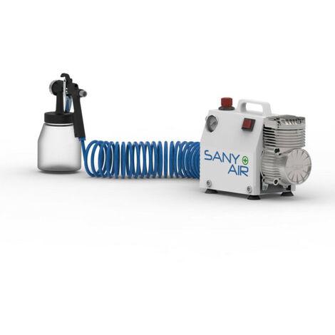 Sany-Air WSP04289 Sanitisation Air Compressor for Sanitising Surfaces